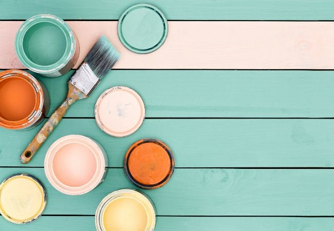 Best Paint to Use on Wood, Solved!