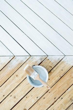 Best Paint for Wood Floors
