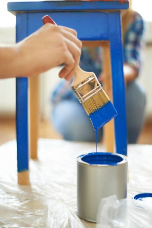 Best Paint for Wood Furniture