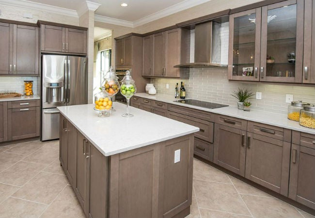 Granite vs Quartz - Why Homeowners Love Quartz Countertops