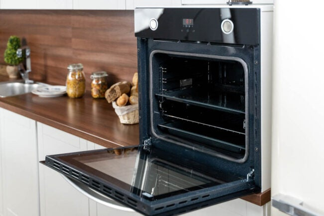 Self Cleaning Oven FAQ