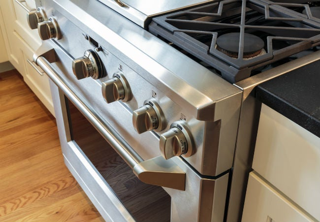 """Solved! When to Use Your Oven's Confusing """"Self-Clean"""" Function"""