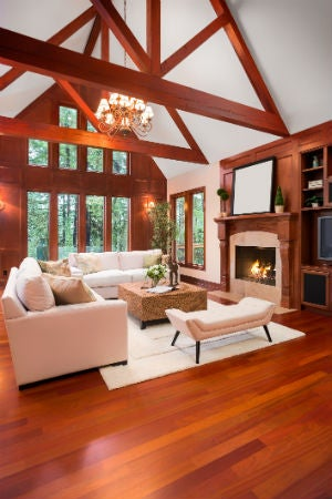 Vaulted Ceilings 101 The Pros Cons And Details On Installation Bob Vila