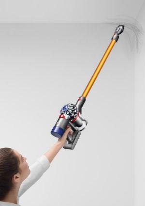 Choosing the Best Stick Vacuum