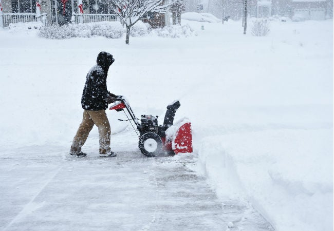 Snow Blower Won't Start? 6 Troubleshooting Tips to Try
