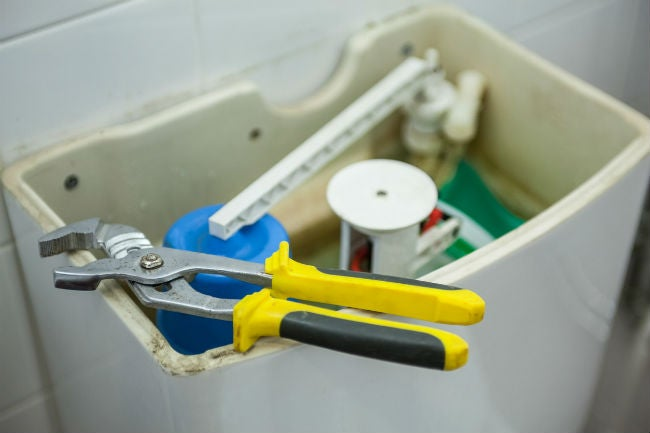 The Most Common Toilet Repairs
