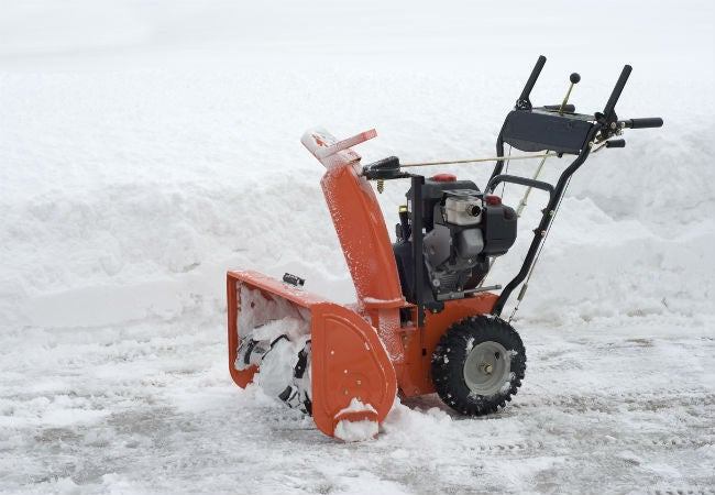 Solved! What to Do When Your Snow Blower Won't Start