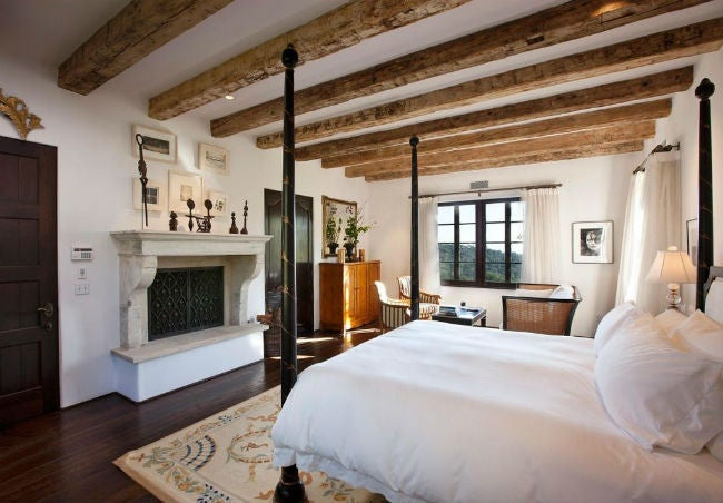 All You Need to Know About Exposed Ceiling Beams