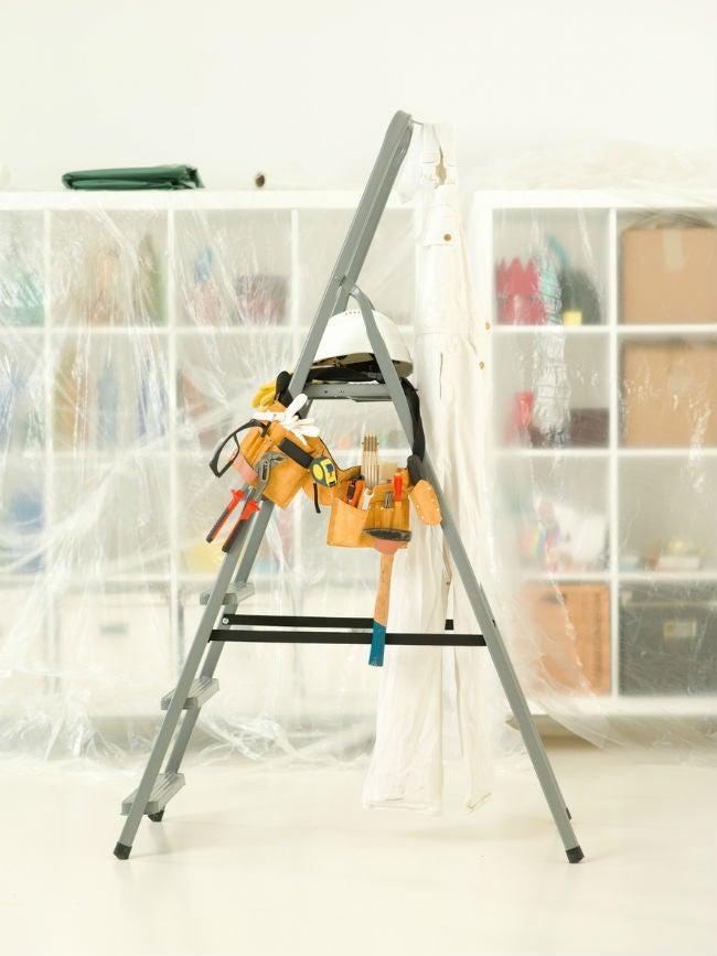 4 Best Ladder Options for Any DIY Job