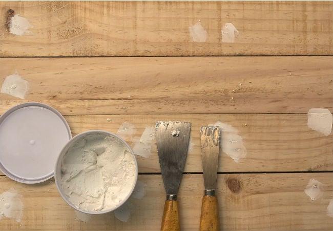 3 Picks for the Best Wood Filler