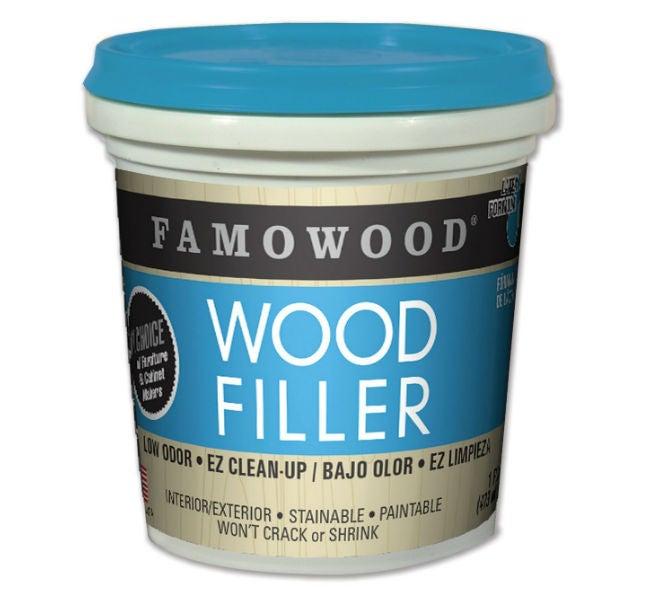 Best Wood Filler for All-Purpose Tasks
