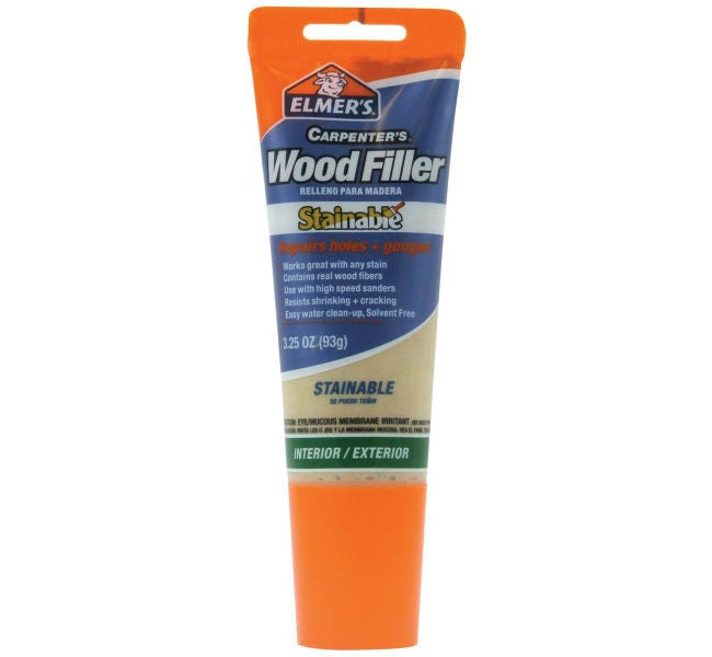 Best Wood Filler for Small Jobs