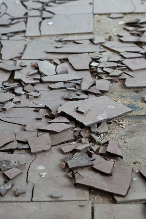 Asbestos Floor Tile 101: How to Know If You're Living with Hazardous Building Material (and What to Do About It)
