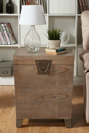 Cerused Wood: How to Get the Furniture Finish at Home