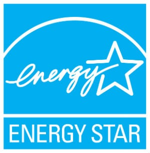 Look for the Blue ENERGY STAR Label