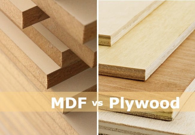 MDF vs Plywood: Which Is Better for Your Project?