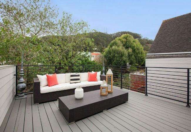 Painting Vs Staining A Deck 7 Big Differences Bob Vila