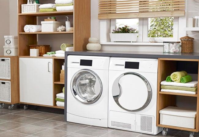 How To: Drain a Washing Machine