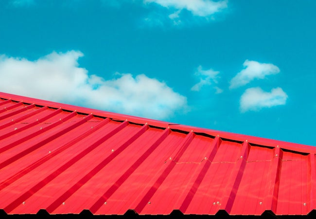 Why Metal Roofs Are Popular