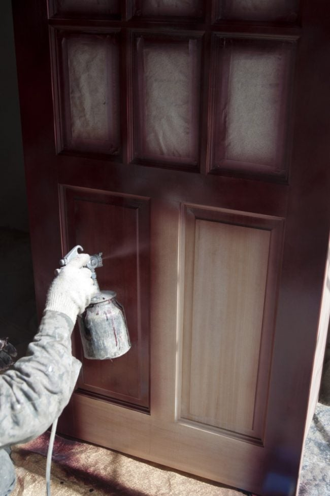 The Best Paint Sprayer, According to DIYers