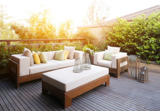 The Best Wood For Outdoor Furniture Solved Bob Vila