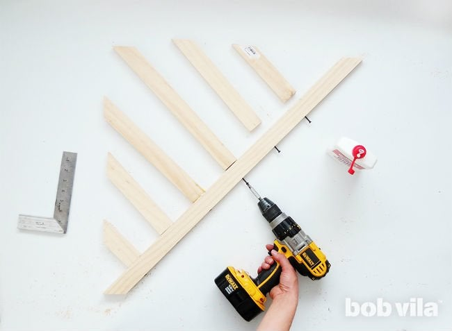 Building a DIY Baby Gate