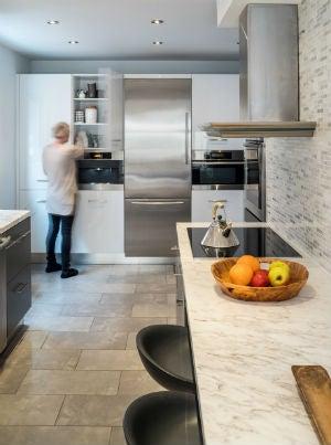 Upper Cabinet Height For Kitchens Solved Bob Vila