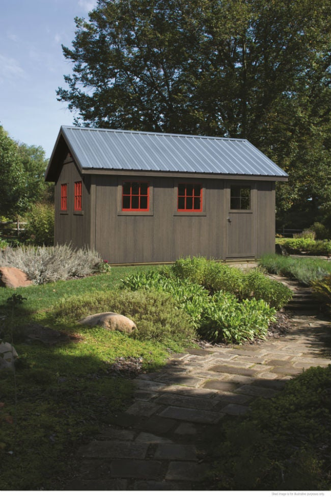 4 Ways to Make Your Shed More Durable