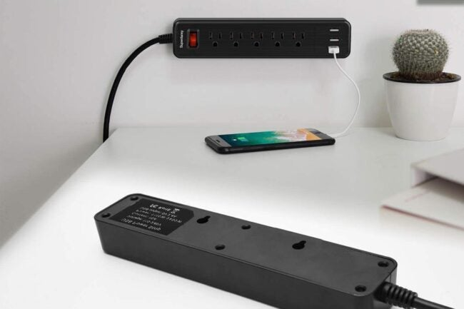 The Best Surge Protector Options
