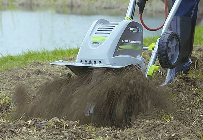 How to Get Loamy Soil in Your Garden