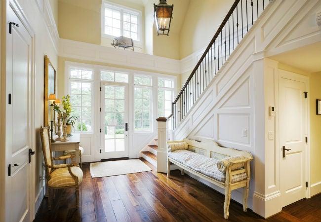 Tips for Waxing Hardwood Floors
