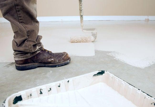 Best Garage Floor Paints
