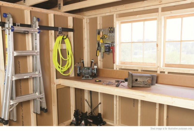 Choosing the Right Shed Size