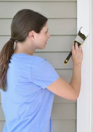 The Complete Guide to Painting Window Trim