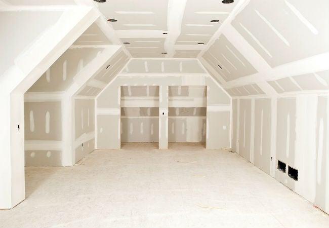 Tips for Wet Sanding Drywall