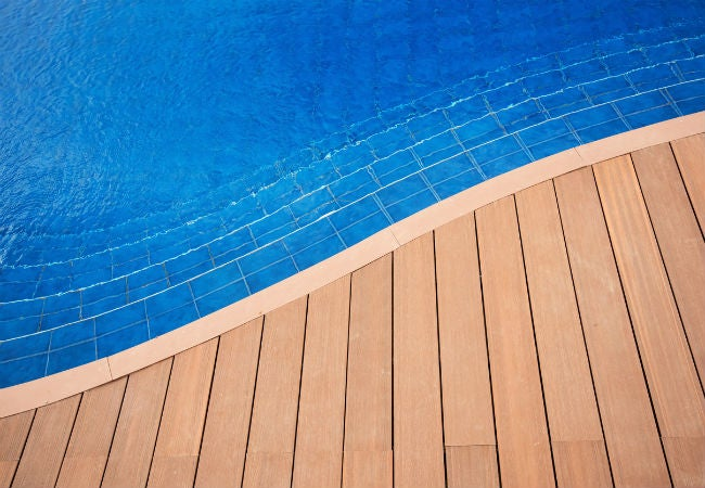 6 Types of Pool Decking + How to Design With Them