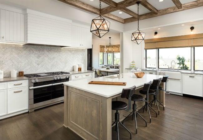 The 5 Best Kitchen Flooring Options
