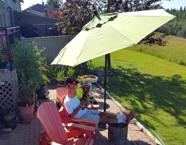 The Best Patio Umbrella Options for Your Outdoor Space
