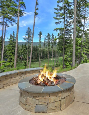 Building a Fire Pit Dos and Don'ts
