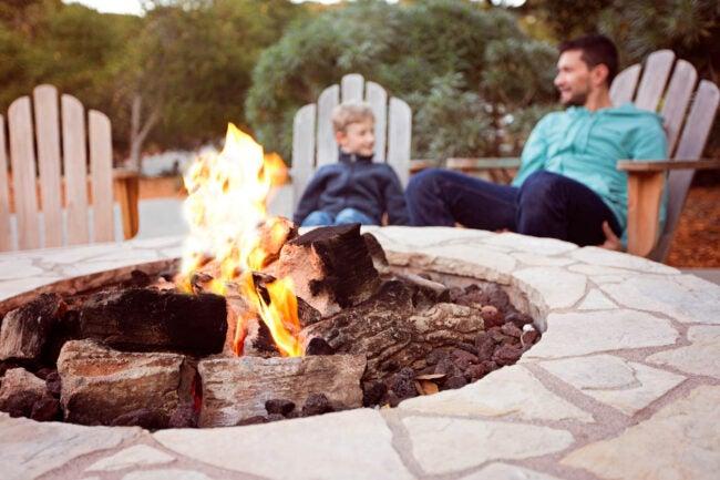Building a Fire Pit Explore Different Build Options