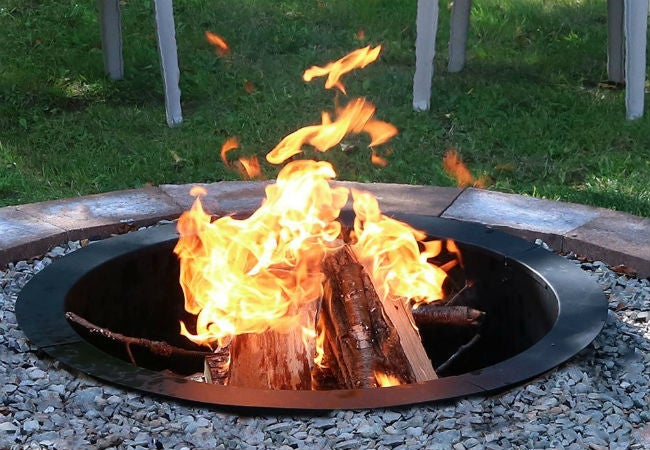 8 Top Tips for Building a Fire Pit