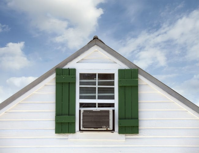 What to Do About Mold in the Air Conditioner