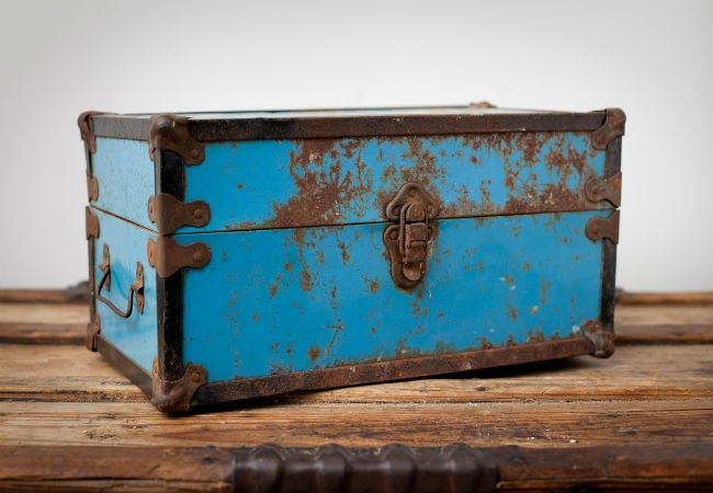 5 Ways to Remove Rust Stains