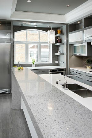 Standard Countertop Height for Kitchen Renos