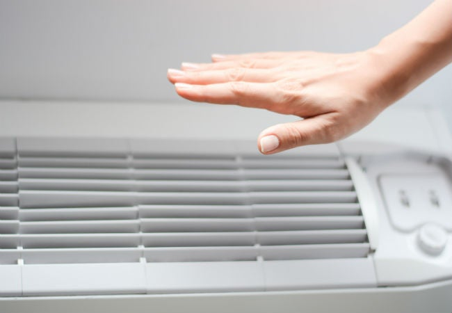 5 Signs Your Home Needs a Dehumidifier