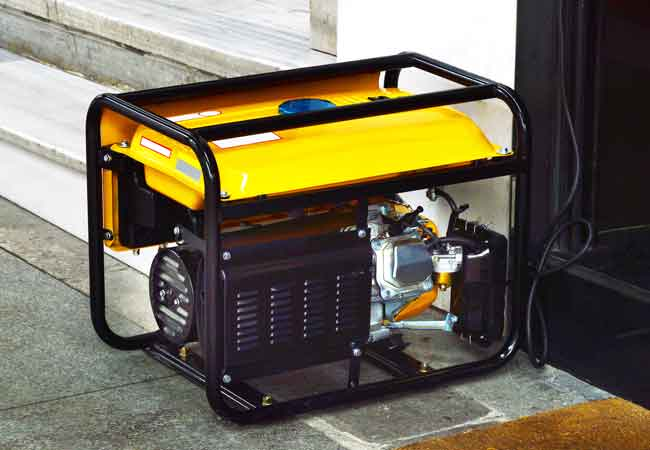 How to Use a Portable Generator