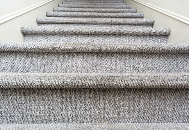 The Best Carpet For Stairs Solved Keep This In Mind While Shopping Bob Vila