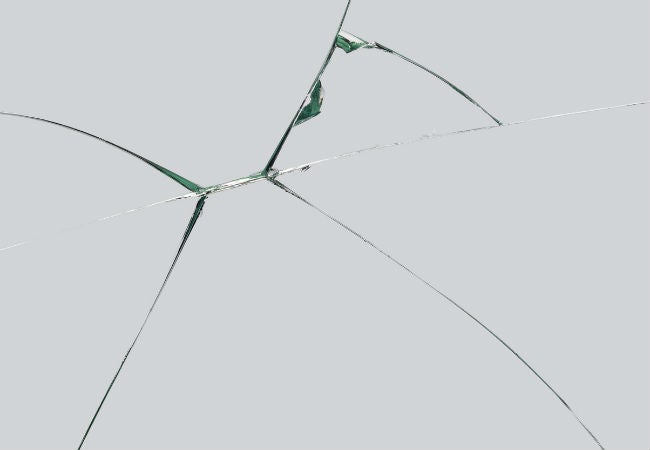 How to Fix a Crack in Glass