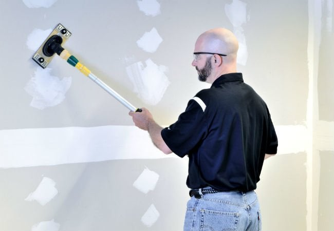 The Dos and Don'ts of Drywall Taping
