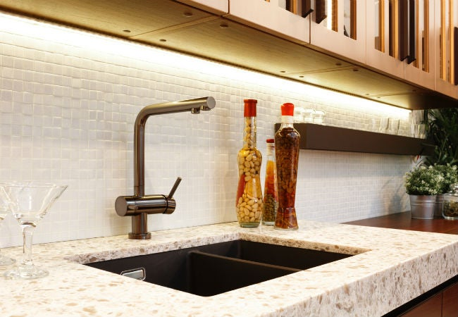 6 Things to Know Before Replacing a Kitchen Faucet